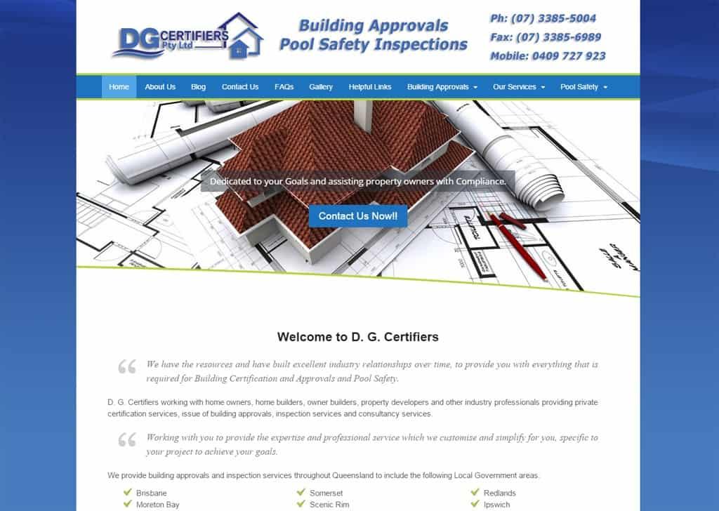 Website Design Narangba