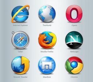 Cross Browser Compatibility, Internet Explorer, Mozilla Firefox, Google Chrome, Apple Safari, Opera
